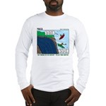 Kayaking Adventure Long Sleeve T-Shirt
