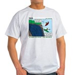 Kayaking Adventure Light T-Shirt