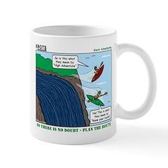Kayaking Adventure Mug