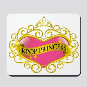 KPOP PRINCESS Mousepad