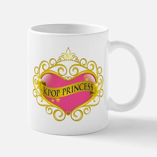 KPOP PRINCESS Mug