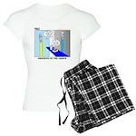 Ordering of the Arrow Women's Light Pajamas