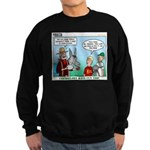 Surveying Sweatshirt (dark)