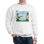 Rifle Shooting Sweatshirt