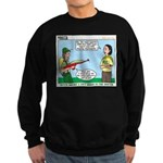 Rifle Shooting Sweatshirt (dark)