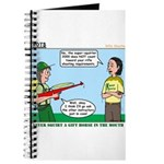 Rifle Shooting Journal