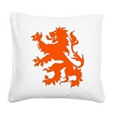 Holland Square Canvas Pillows