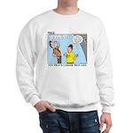 Model Building Sweatshirt