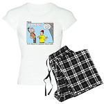 Model Building Women's Light Pajamas