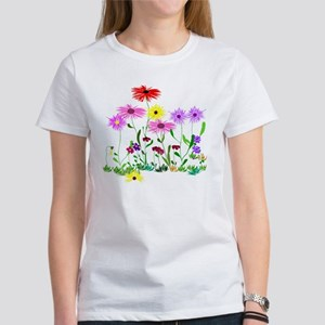 Flower Bunch Women's Classic T-Shirt
