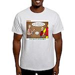 Metal Working Light T-Shirt