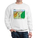 Bugling Sweatshirt