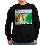Bugling Sweatshirt (dark)