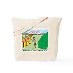 Bugling Tote Bag
