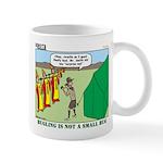 Bugling Mug