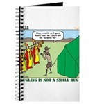 Bugling Journal