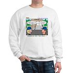 Moving Up Sweatshirt