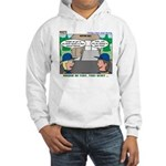 Moving Up Hooded Sweatshirt