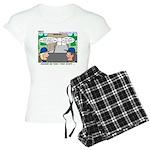 Moving Up Women's Light Pajamas