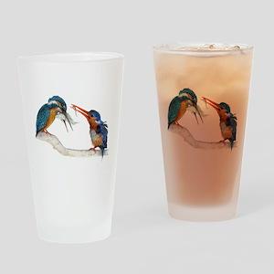 Malachite Kingfishers - It Still Counts Drinking G
