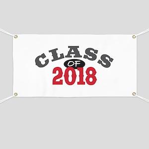 Class Of 2018 Banner