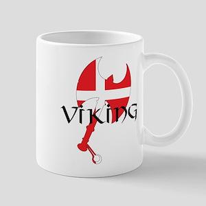 Denmark Viking Mug