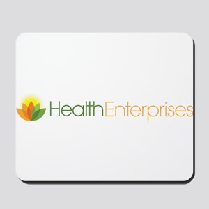 Health Enterprises Mousepad