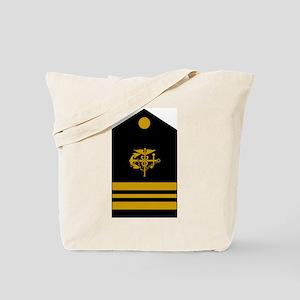 Lieutenant Commander<BR> Tote Bag 2
