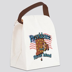 Providence Canvas Lunch Bag