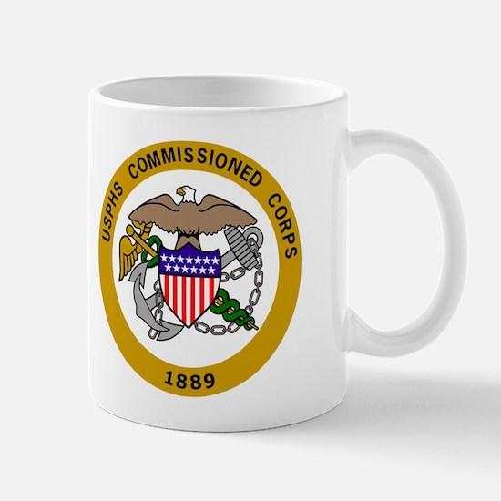 USPHS Captain<BR> 11 Ounce Mug 2