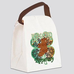 canadian10 Canvas Lunch Bag