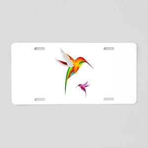 Hummingbirds_colibri_Transp_12b17 Aluminum Lic