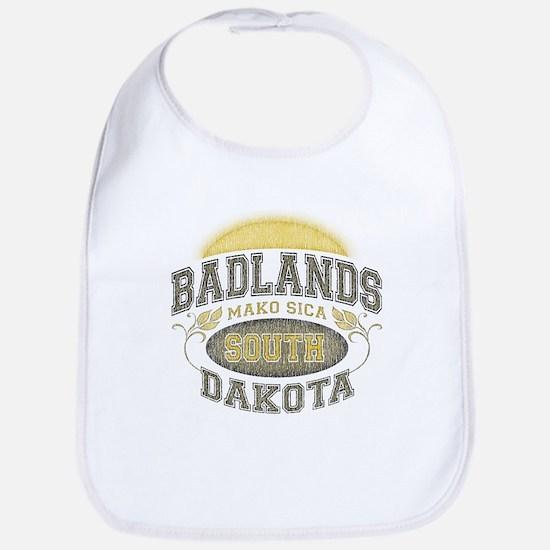 Badlands Bib