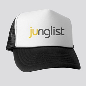 JUNGLIST Hat