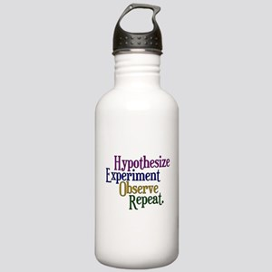 Scientific Method Stainless Water Bottle 1.0L