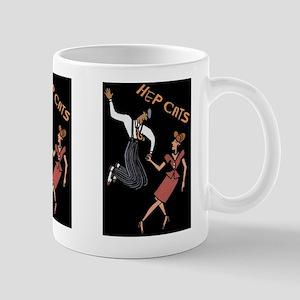 Hepcats Mug