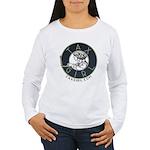 Taxgirl Women's Long Sleeve T-Shirt