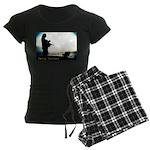 rumiNation Women's Dark Pajamas