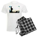 rumiNation Men's Light Pajamas