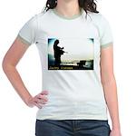 rumiNation Jr. Ringer T-Shirt