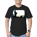 rumiNation Men's Fitted T-Shirt (dark)