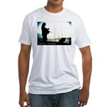 rumiNation Fitted T-Shirt