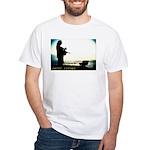 rumiNation White T-Shirt