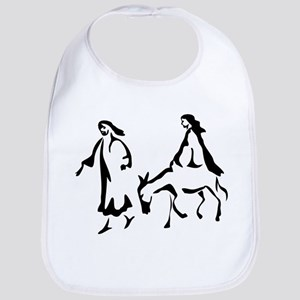Mary and Joseph Bib