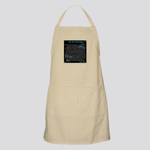 Love and Compassion-Dalai Lama Apron