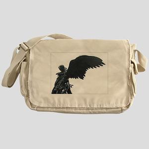 St. Michael Messenger Bag