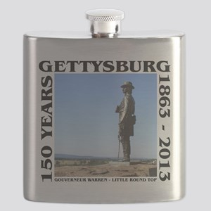 Warren - Little Round Top Flask