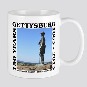 Warren - Little Round Top Mug