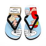 Trading Post Water Flip Flops