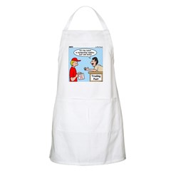 Trading Post Water Apron